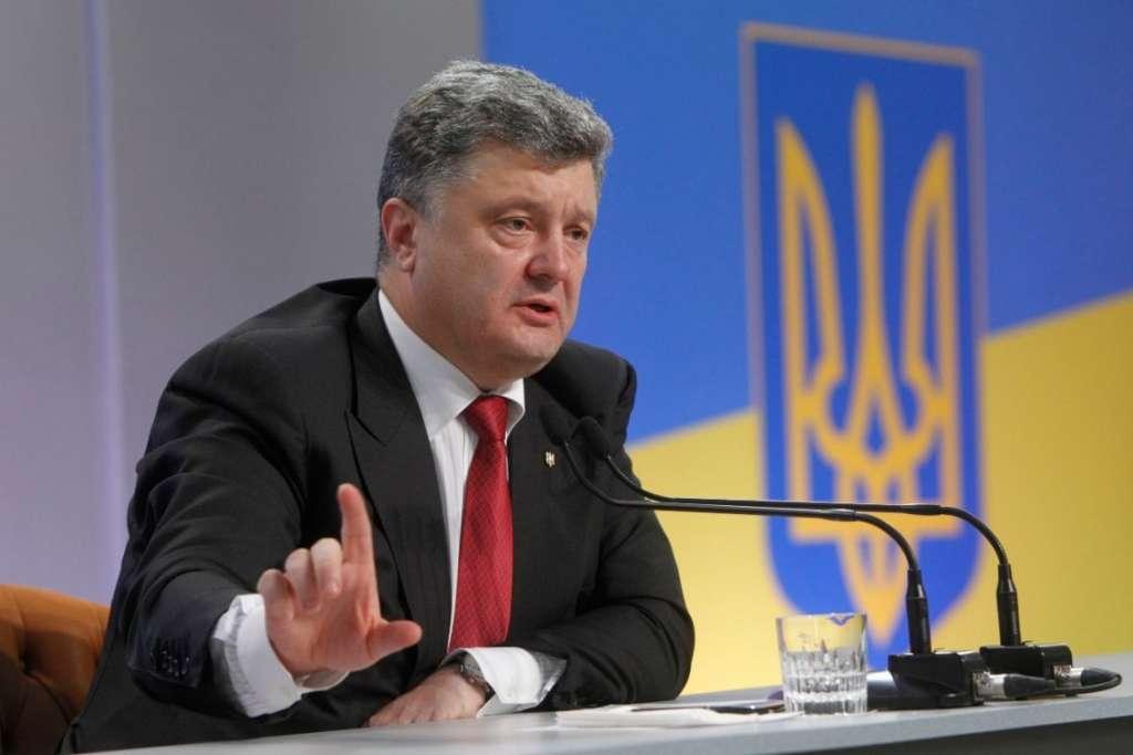 Порошенко звільнив заступника голови Служби зовнішньої розвідки України, дізнайтеся всі подробиці