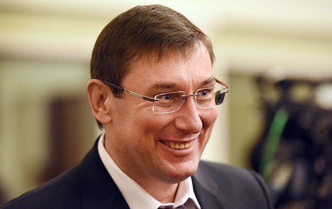 """""""300 нових спартанців"""": Саакашвілі різко заявив про плани Луценка та екстрадицію"""