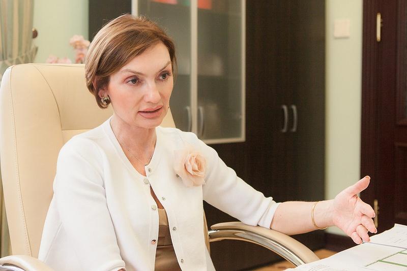 """Катерина Рожкова повідомила, що ПриватБанк продасть будівлю телеканалу """"1+1"""" і курорт Буковель"""