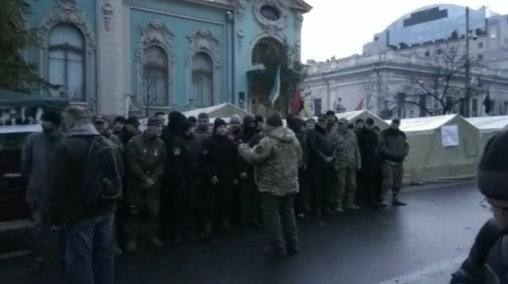 """""""Активісти блокуватимуть роботу підприємств Порошенка…"""": Семенченко дав перші коментарі"""