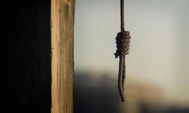 На Кіровоградщині повісився учасник АТО, якого підозрювали у кримінальному злочині