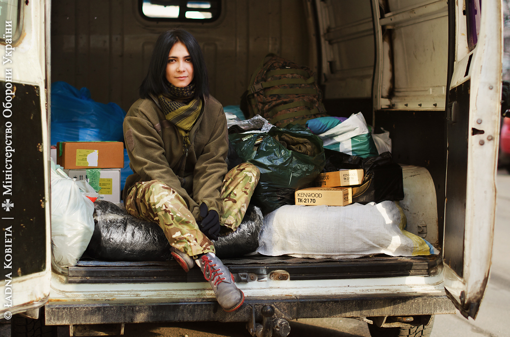 """""""Армія вже не задихнеться…"""": Відомий АТОшник розповів про волонтерську допомогу"""