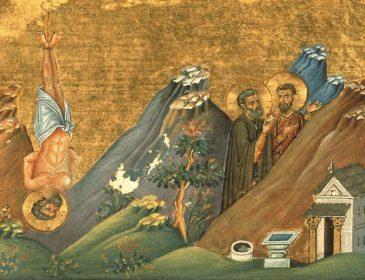 УВАГА!!! Сьогодні велике церковне свято, яке повинен вшанувати кожен християнин, щоб увесь рік не пішов шкереберть