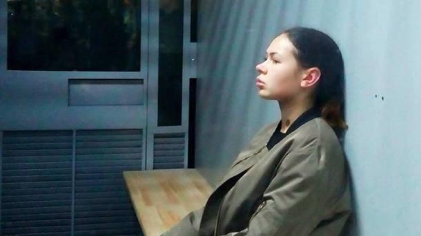 """""""Вибачатися не хоче"""": мама Зайцевої вперше прокоментувала смертельну ДТП за участі її доньки"""