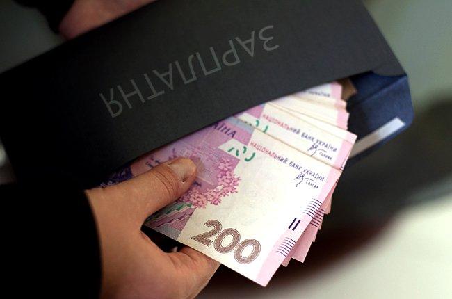 Збільшують! Кабмін повідомив якою буде мінімальна заробітна плата з 1 січня 2018 року