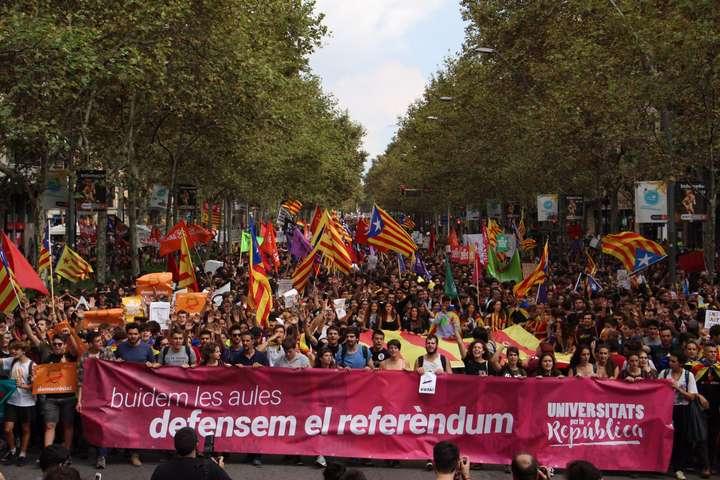 Справжній переворот!!! Місцева влада оголосила результати виборів у Каталонії, такого повороту ніхто не очікував