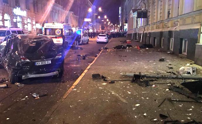 Смертельна ДТП у Харкові: поліція зробила важливу заяву