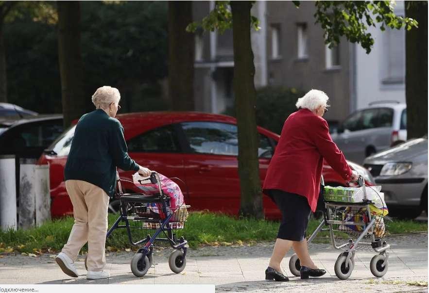 Залишився один крок: Стало відомо, що потрібно для запуску пенсійної реформи