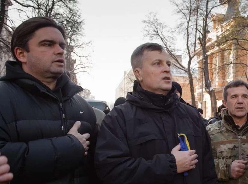 Такого наговорив…Лубківський шокував українців своїми словами про Наливайченка. Ви цього навіть не підозрювали