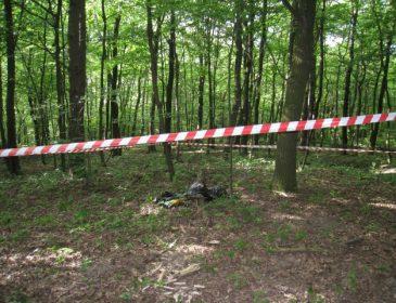 На Львівщині знайшли труп чоловіка, який добу не виходив на зв'язок