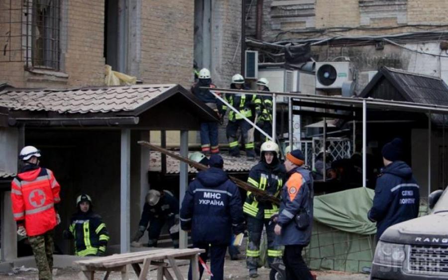 Страшна смерть! Обвал будинку на Дніпропетровщині заживо поховав підлітка