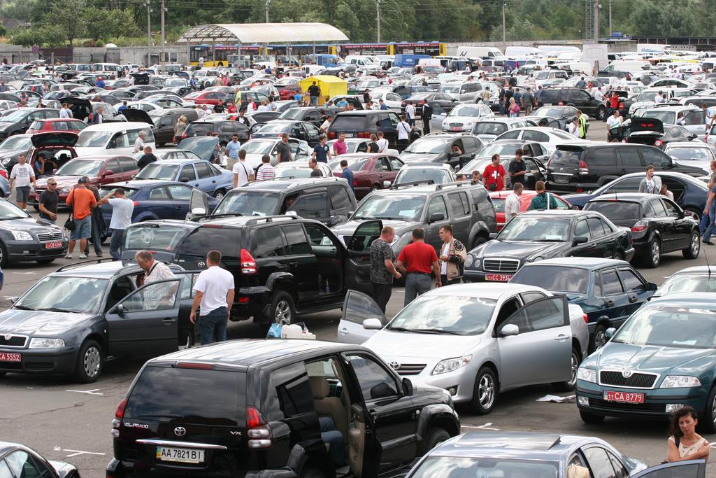"""""""Євро 6…"""": Вже з нового року буде діяти нова норма на автомобілі. Пільгового акцизу не буде"""