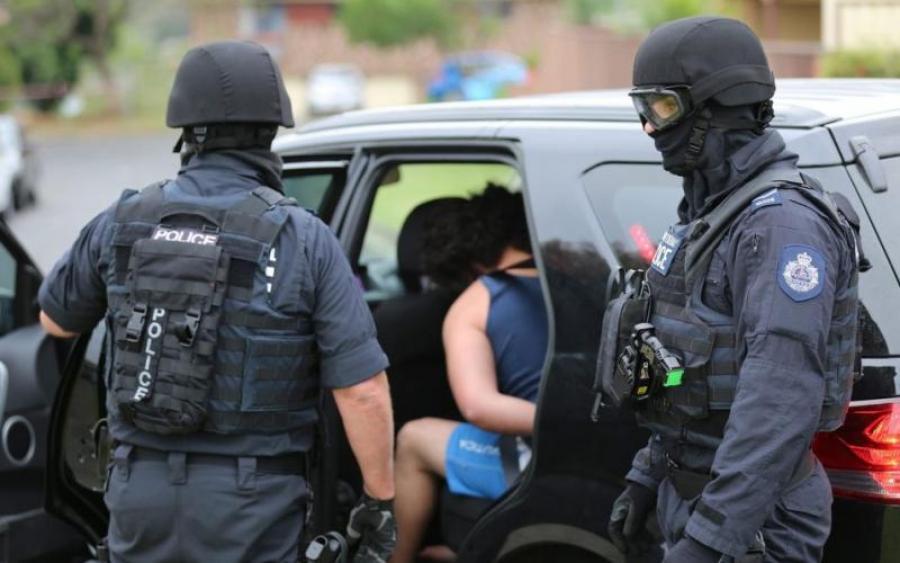 Поліція тривалий час таємно керувала сайтом з дитячою порнографією.