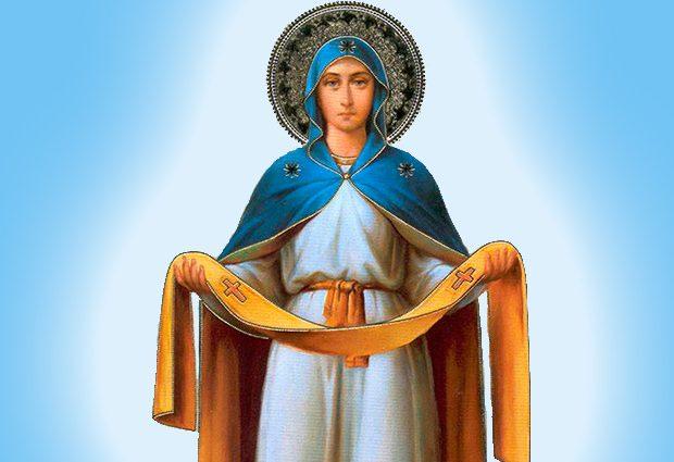14 жовтня – Свята Покрова: що не можна робити в це свято