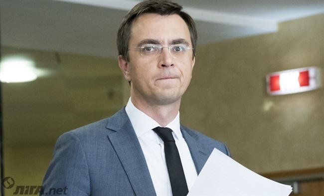 НАБУ розпочало розслідування проти міністра Омеляна. Дізнайтесь причину і деталі