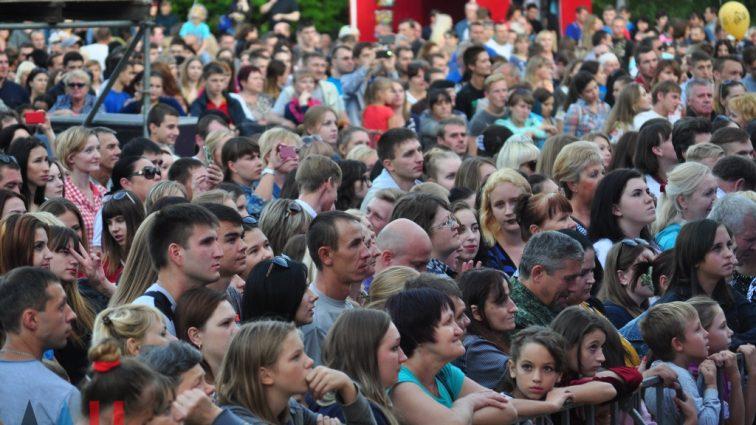 """""""Ніякої війни ми там не побачили"""": Відомий співак, улюбленець мільйонів, дав скандальний коментар після концерту в """"ДНР"""