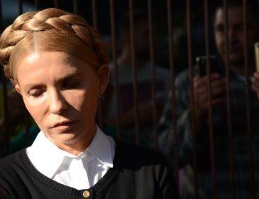 """""""Людині явно недобре"""": Експерт припустив, що Юлія Тимошенко – важко хвора"""