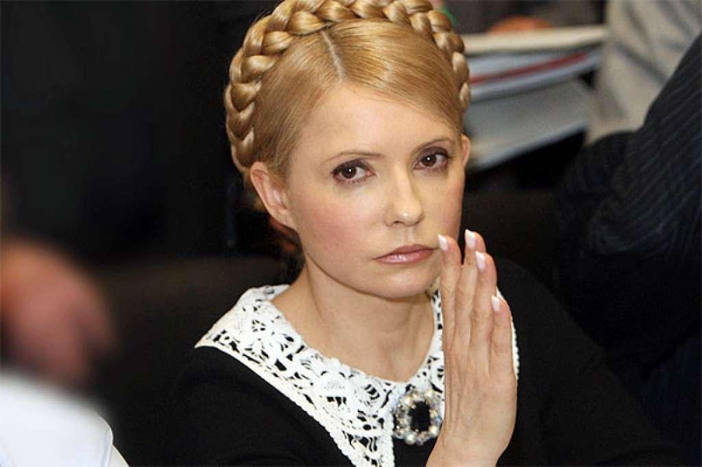 Рветься на нову роботу? Юлія Тимошенко повідомила важливу інформацію щодо своїх планів