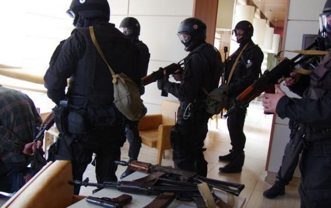 СБУ викрила радикалів у роботі на Росію: провели обшуки