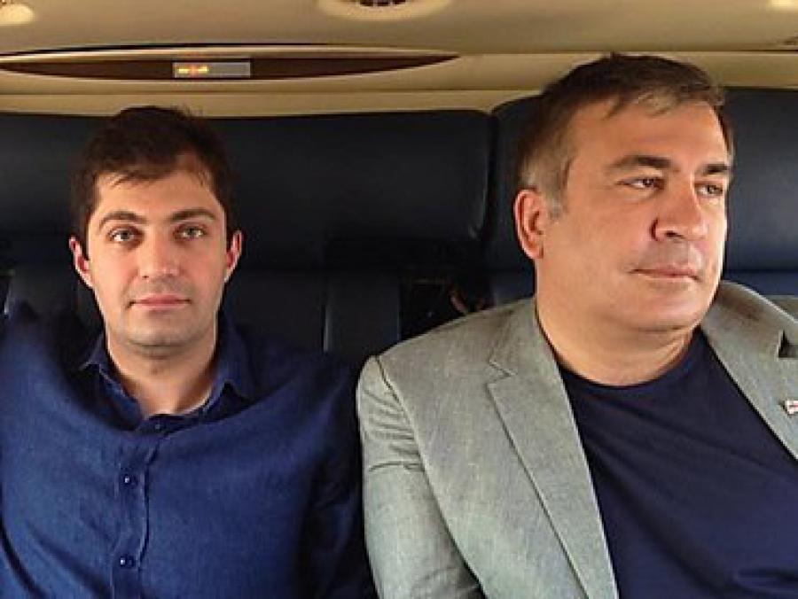 """""""Винеси козла"""": Сакварелідзе зробив відверту заяву про віче яке відбудеться завтра"""