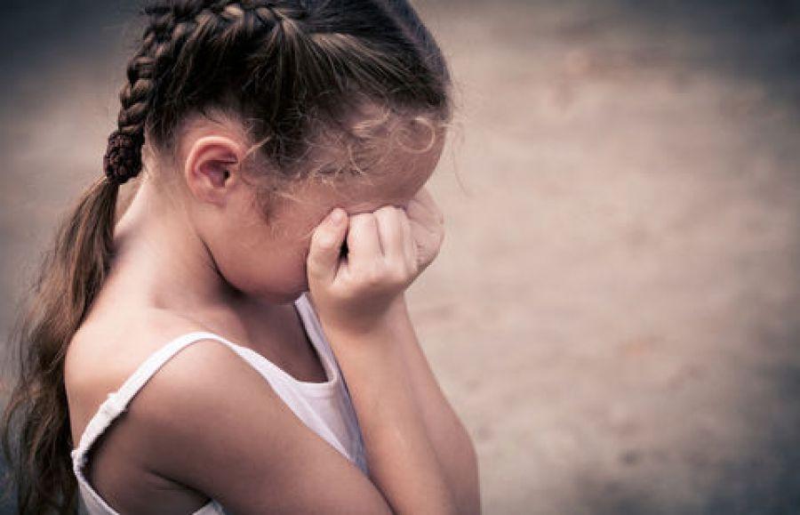 На Полтавщині зґвалтували 10-річну дівчинку