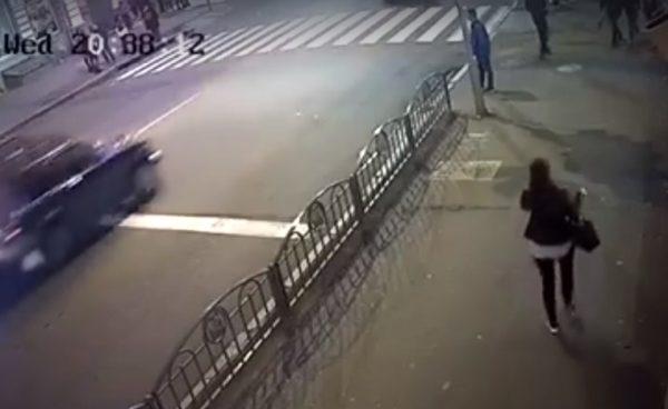"""""""За крок до смерті…"""": Нове відео з місця харківської ДТП (18+)"""