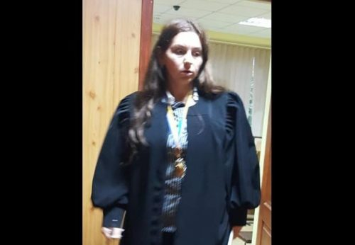 """""""Як ви думаєте – яке рішення вона прийме?"""": Стало відомо про """"послужний"""" список судді у справі харківської ДТП"""