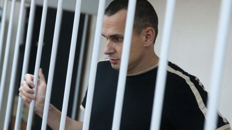 """""""Відсидка за Полярним колом.."""": Сєнцова відправили в одну із найвідоміших колоній Росії"""