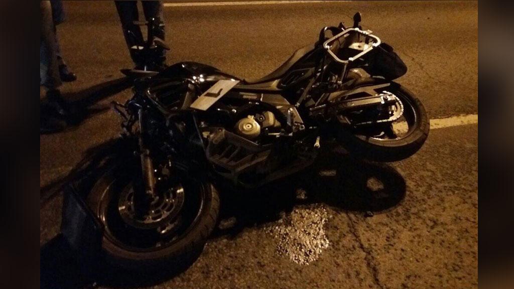 Його просто розмазало по дорозі… На Львівщині сталася смертельна ДТП за участі мотоцикліста