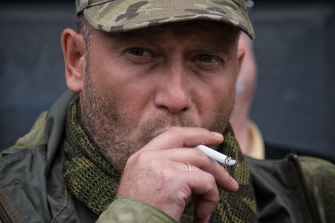 """""""На владу потрібно системно давити!"""": Ярош розповів про """"Третій Майдан"""". Ця інформація приголомшує"""