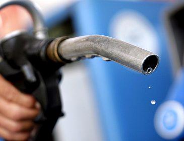 Різке підвищення цін на бензин та дизпальне