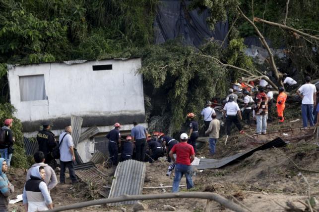Жахливі зливи влаштували страшну трагедію, 15 загиблих