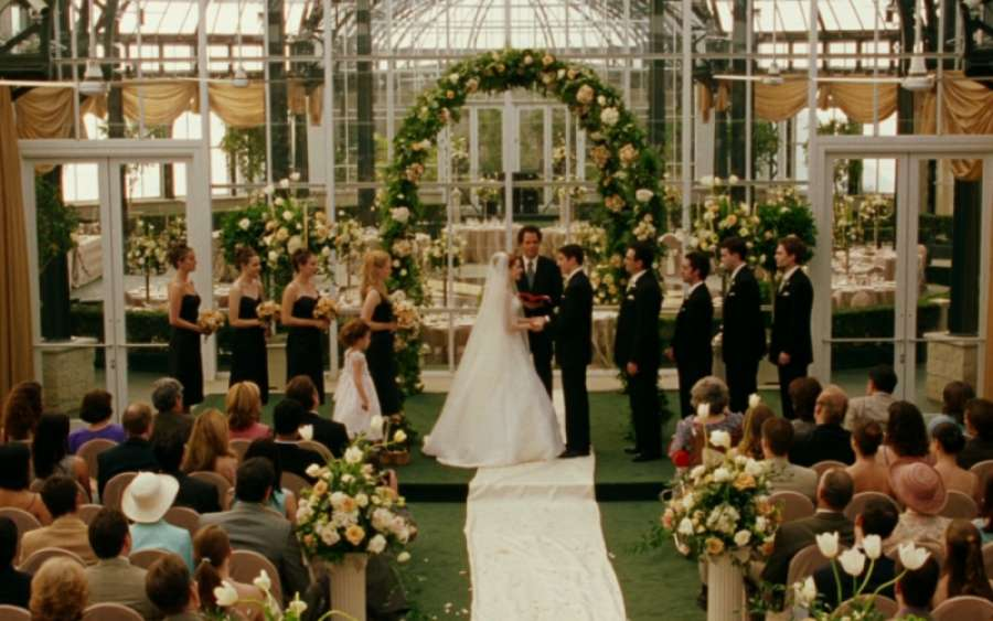 """""""Стояла розкривши рота"""": Хлопець  ефектно помстився нареченій за зраду прямо на весіллі"""