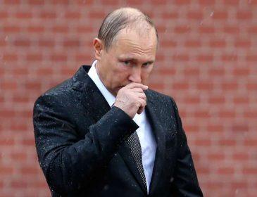 День народження Путіна: в Росії розгортаються масові протести