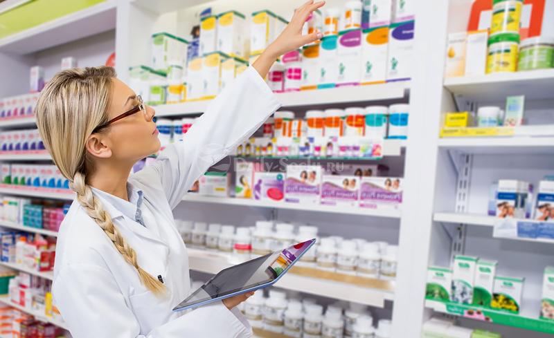 """""""Тільки два преперати лікують грип і ГРВІ"""": У МОЗ склали цілий список непотрібних ліків"""