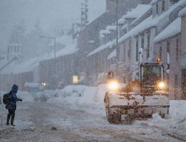 Чи буде зима рекордно холодною? Синоптики дали роз'яснення