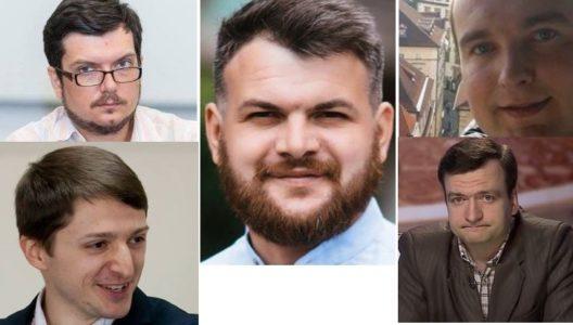 Умисне вбивство! Слідство встановило, що смерть п'яти політологів, які розбилися в ДТП не була випадковістю