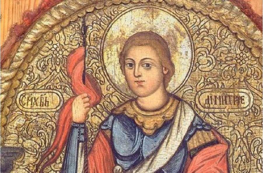 Що не можна робити віруючим 8 листопада в день Дмитра Солунського? Це варто знати