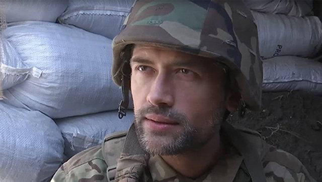 """""""Не дорахувалися бійця"""": стало відомо, що російський актор Пашинін покинув фронт"""