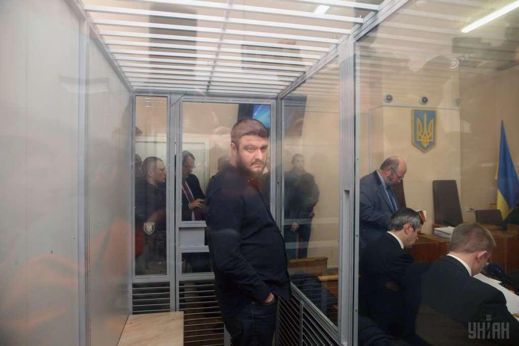 """""""Фуражки за мільйон"""": нові деталі справи Авакова"""