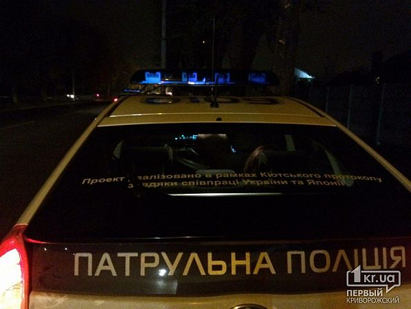 Дитина бореться за життя!: Страшна ДТП у Кривому Розі, водія ще шукають