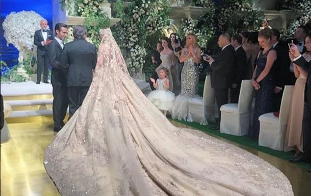 """""""У сина Луценка такого не було"""": політики погуляють на ще одному мільйонному весіллі"""