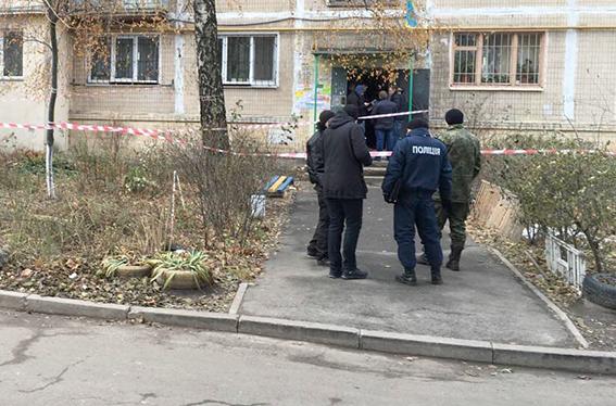 Тридцять ножових: Київ сколихнуло звіряче вбивство чоловіка
