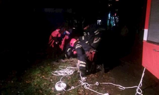 Дитину дістали мертвою: 6-річний хлопчик загинув через відкритий люк