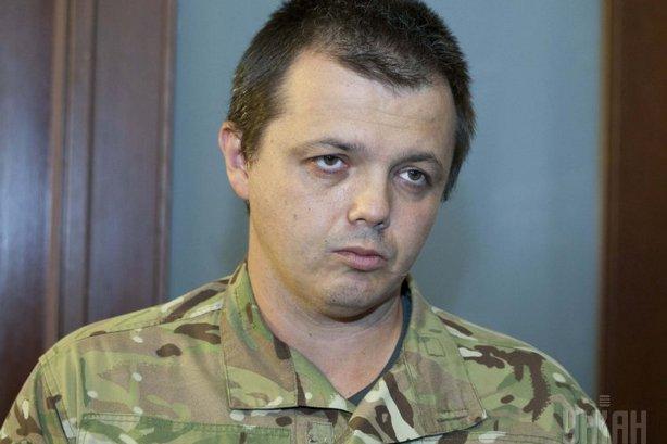"""""""Розумієте, Семенченко – сценарист"""": комбат АТО розповів усю правду про нардепа  і його дії на Донбасі"""