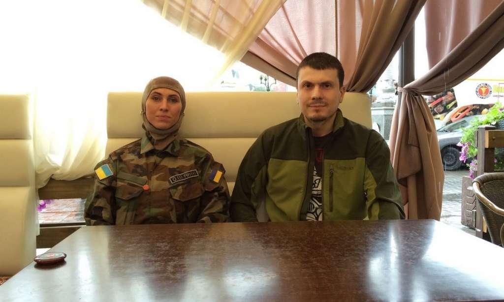 """""""Замовників я знаю"""": Адам Осмаєв розповів важливу інформацію про вбивство Аміни Окуєвої"""