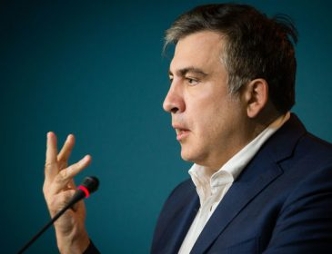 """""""Боже збав"""": Саакашвілі зробив нову заяву і розповів усю правду про президентство в Україні"""