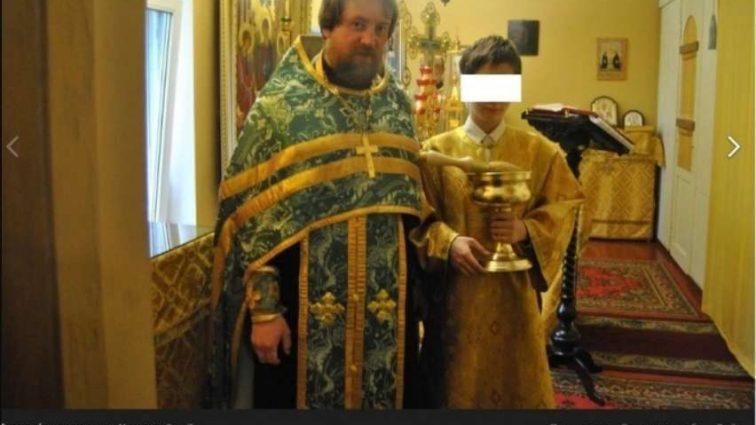 """""""Ікони, хрести та повії"""": Історія священика, якого «посадили» за сутенерство"""