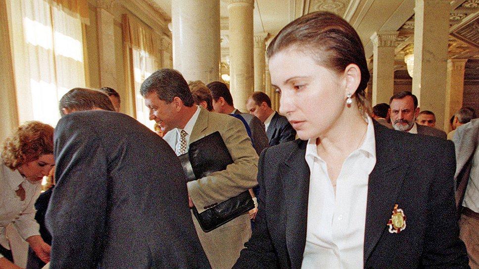 """""""Її сприймали дуже сексуальною…"""": Відомий політтехнолог розповів хто і коли порадив носити Тимошенко косу"""