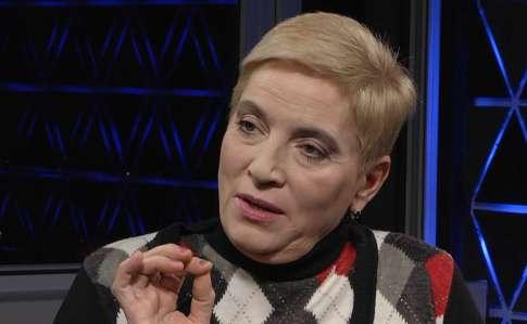 """""""І так, я боюся за своє життя і здоров'я"""": Соломатіна оприлюднила свою переписку з куратором із АП"""